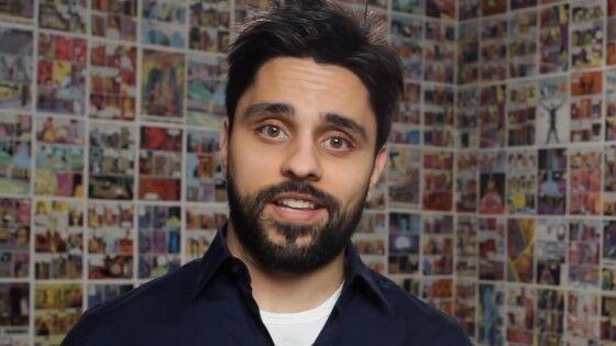 YouTuber Ternama Yang Pensiun 7 Fffad