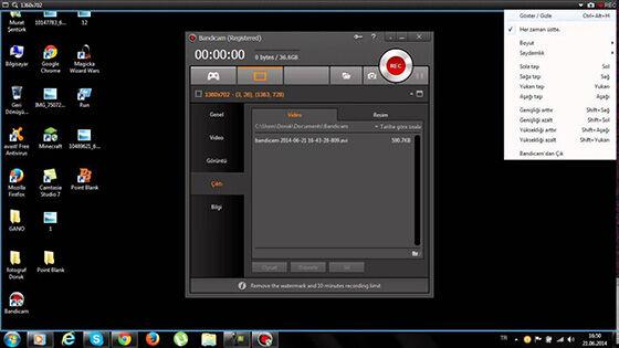 Download Aplikasi Perekam Layar Pc Gratis Bandicam 3db4b