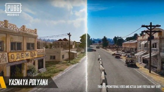 Fakta Menarik PUBG Mobile X The Walking Dead 3 76f49