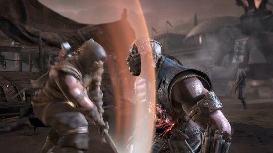 Fatality Mortal Kombat Paling Sadis 2 Da867