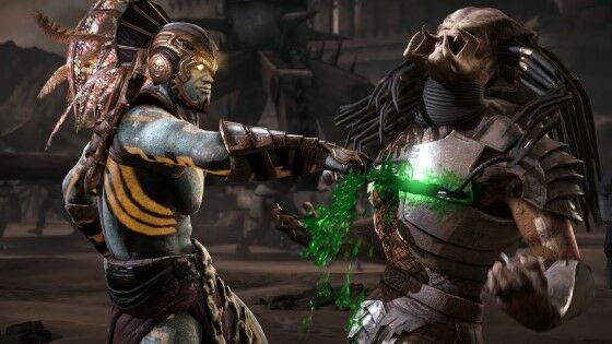 Fatality Mortal Kombat Paling Sadis 6 49433
