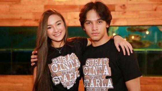 Nonton Download Gratis Film Surat Cinta Untuk Starla Full Movie Fakta 58214