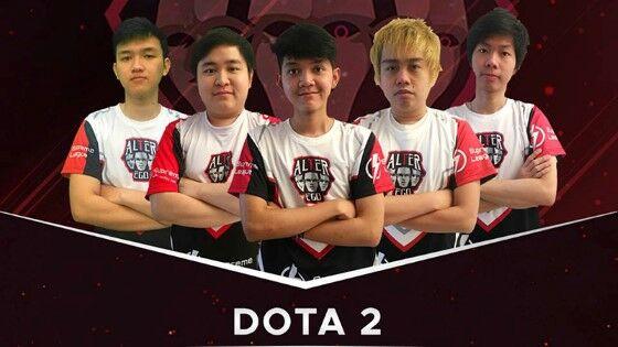 Tim ESports Dota 2 Terbaik Di Indonesia 6 6d721