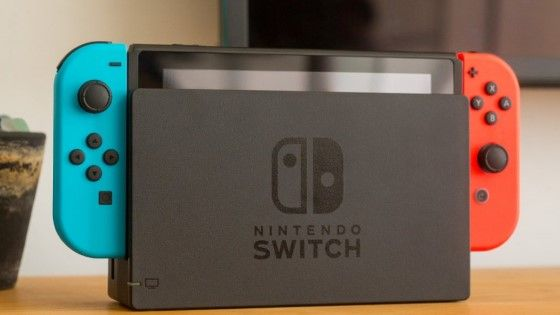 Nintendo Switch 38154