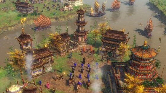Daftar Game Strategi Yang Jadi Turnamen ESports 5 26310