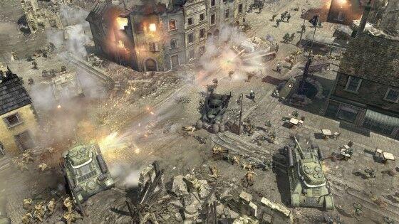Daftar Game Strategi Yang Jadi Turnamen ESports 7 3fdb4