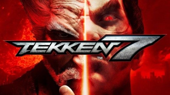 Tekken 7 Custom F6e94