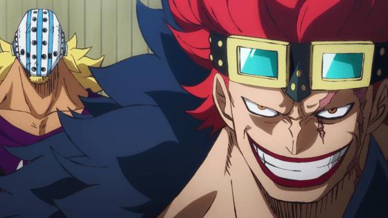 Review One Piece Stampede 02 Cbb56