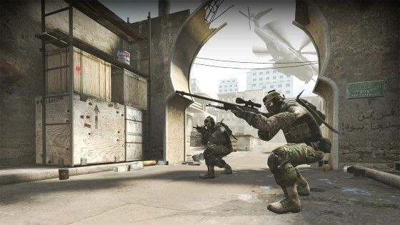 Bahaya Fenomena Judi Dalam Dunia ESports CSGO 1d534