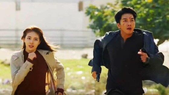 Nonton Drama Korea Vagabond 5fe9e