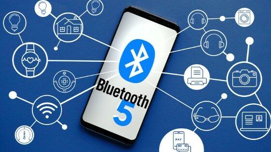Bluetooth 58b28