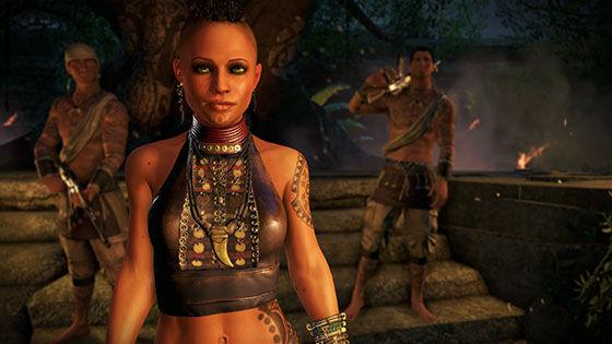 Citra Far Cry 3 3d11e