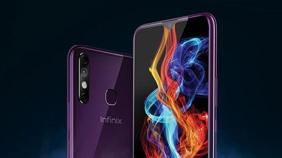 Kelebihan Infinix Hot 8 Pro Harga Af28a
