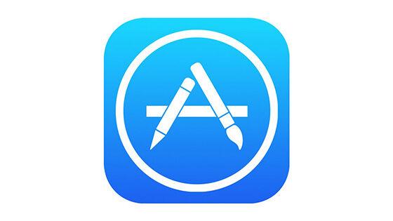 App Store 60888