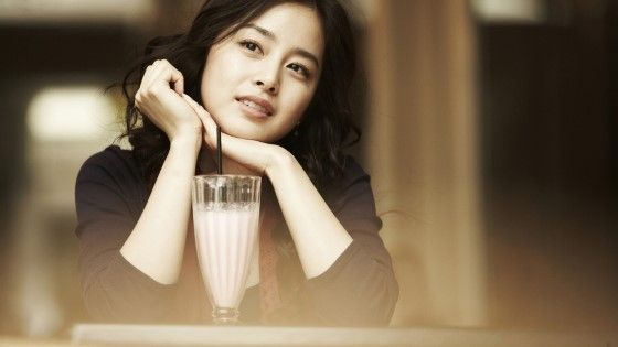 Foto Aktris Korea Cantik Kim Tae Hee 03 F9e65