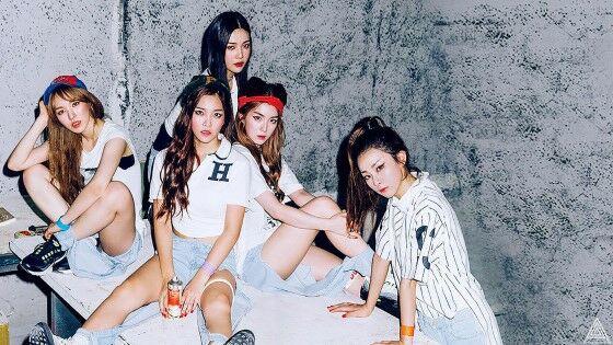 Foto Grup Korea Red Velvet 03 8615e