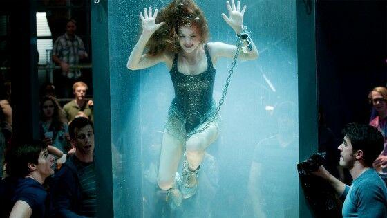 Isla Fisher Now You See Me Custom 7c148