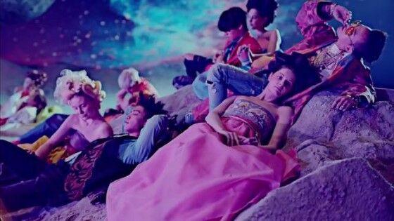 BIGBANG Bae Bae 8ec17