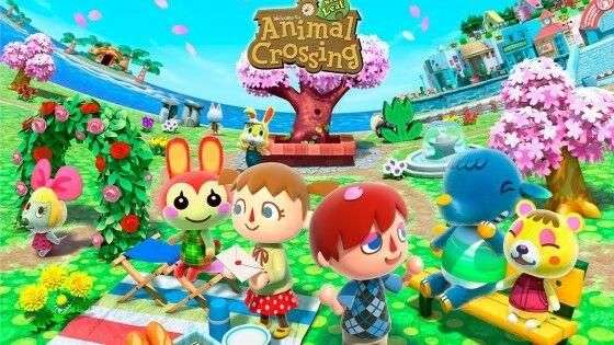 Animal Crossing Ebf54