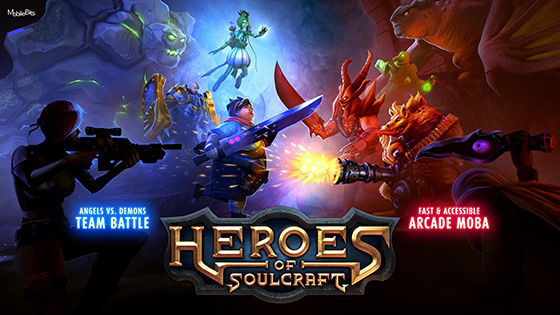 Heroes Of Soulcraft 565f4
