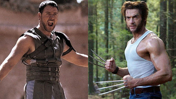Wolverine 2b338