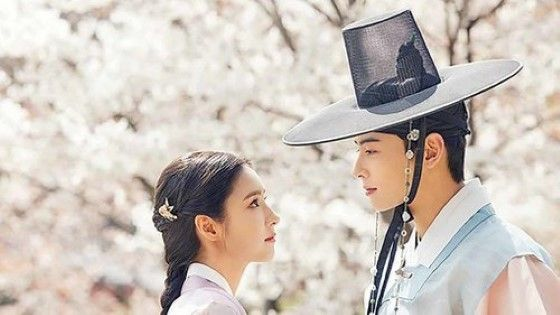 Nonton Drama Korea Rookie Historian Goo Hae Ryung 8fe11