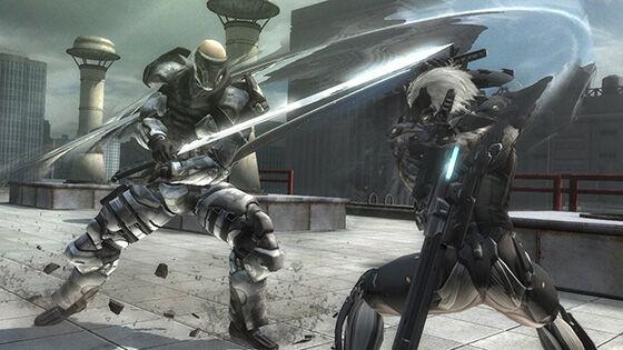 Metal Gear Rising 1f5f2
