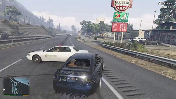 GTA 39ead