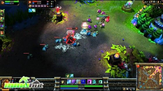 League Of Legends 7cc38
