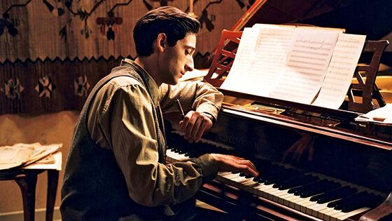 The Pianist F32b0