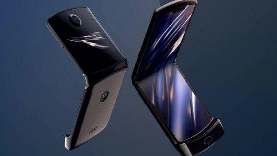 Spesifikasi Motorola Razr 2019 79f29