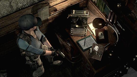Resident Evil 5f57f