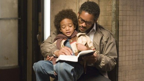 The Pursuit Of Happyness 2006 E9bcc