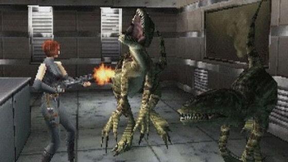 Dino Crisis B471c