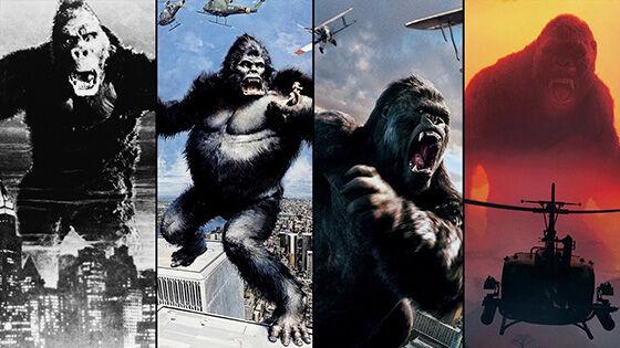 King Kong 94fce