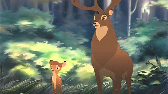 Bambi II E6b73