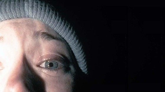 The Blair Witch Project 1999 5f5c5