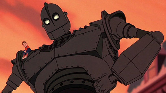 The Iron Giant A94ef