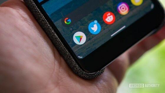 Google Assistant Androidauthority E774e