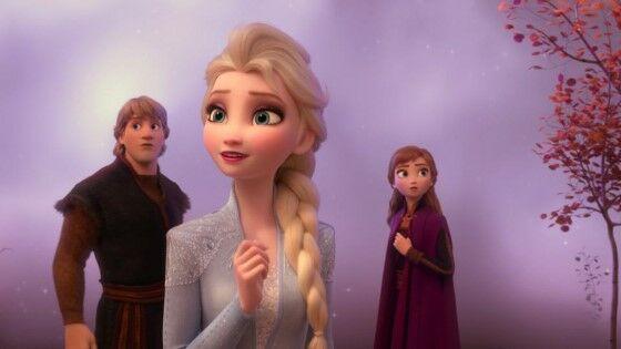 Nonton Film Frozen 2 81881