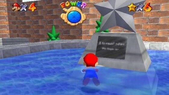 Super Mario 84f1c