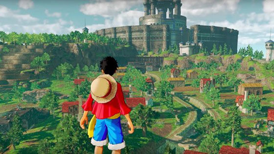 World Seeker 90952