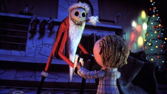 The Nightmare Before Christmas 1993 Af732