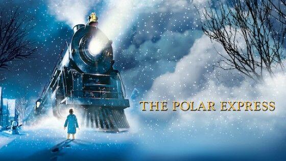 The Polar Express 2004 89516