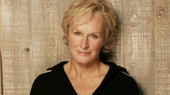 Glenn Close A8ef4