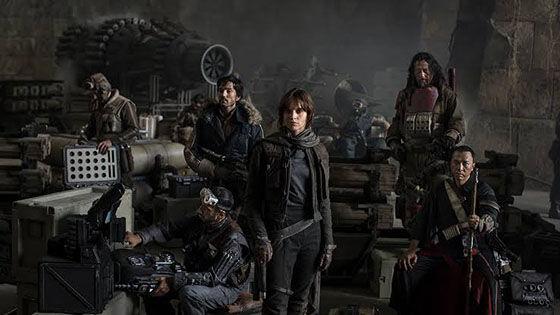 Star Wars Movies C2929