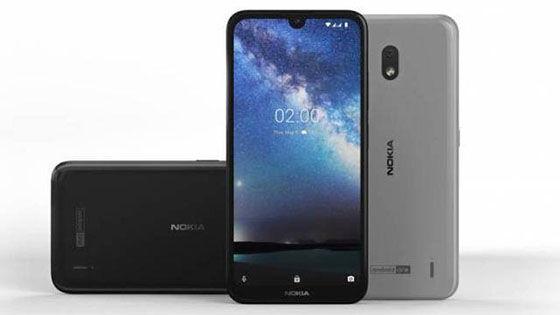 Nokia 2 2 Aef0e