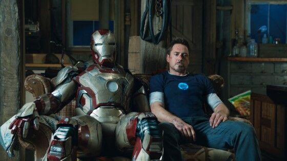 Iron Man 3 2013 Ad3f4