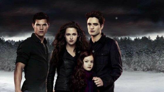 The Twilight Saga Breaking Dawn Part 2 2012 7fd13