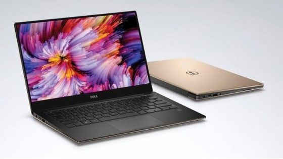 Dell XPS 13 Touchscreen 763af